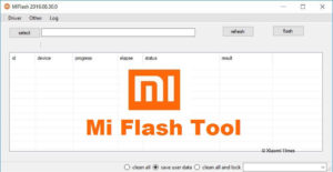 how to use Mi firmware flash tool 2015
