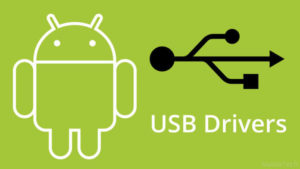 Universal USB driver for windows