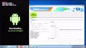 download Samsung Galaxy Firmware