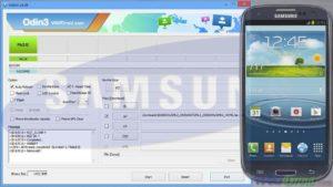 Samsung galaxy Flashing Firmware File and tutorial