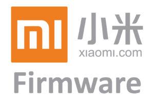 Xiaomi Mi firmware and ROM file