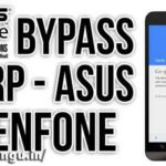 Asus Zenfone Laser Go Bypass Google Account Verification FRP lock