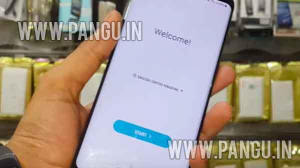 Combination files for ATT N950U AT&T Samsung Galaxy Note 8